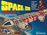 CMP MPC Echelle 1/72 Space 1999 Eagle-1 Transporter Modèle kit