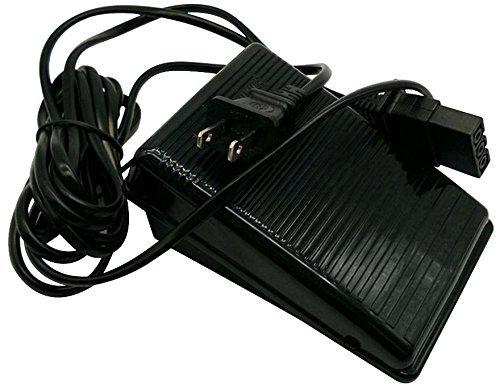 Bastex Sewing Machine Foot Control Pedal & Cord #J00360051