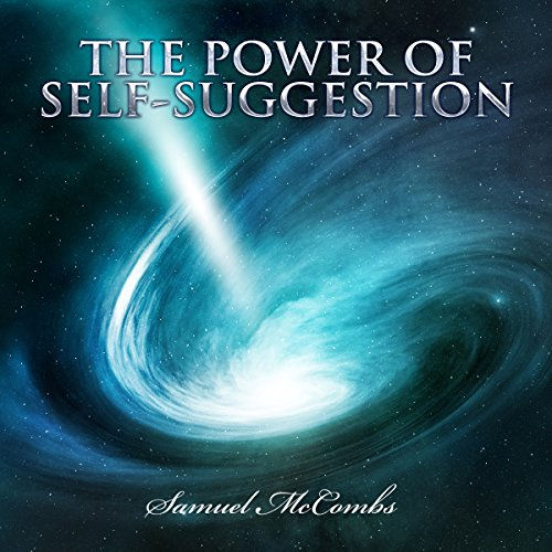 The Power of Self-Suggestion cover art