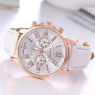 Hemau New Fashion Women Classic Quartz Plastic Silica Gel Wrist Watch Bracelet Watches | Model BRCLT