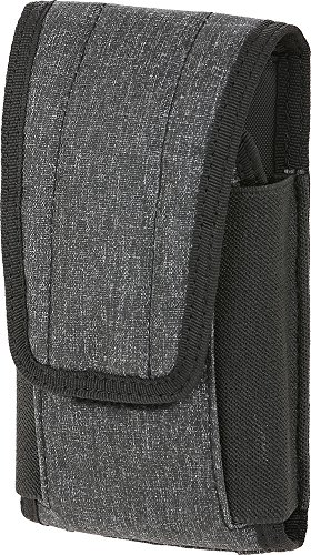 Maxpedition Sac Utilitaire Unisexe pour iPhone de Taille Normale et Grande Taille, Gris Anthracite, One