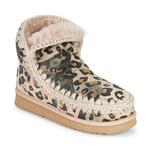 Mou Eskimo 18 Stiefelletten/Boots Damen Multicolor - 38 - Boots Shoes