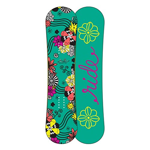 2016 Ride Blush 110cm Junior Snowboard 110