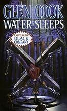 Water Sleeps (Glittering Stone) by Glen Cook (2000-03-01)