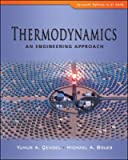 Thermodynamics - An Engineering Approach with Student Resource DVD