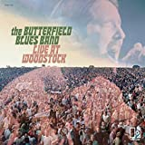 The Butterfield Blues Band Live At Woodstock (Vinyl)