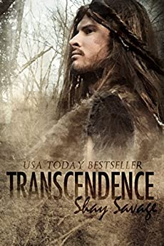 Transcendence by [Shay Savage]
