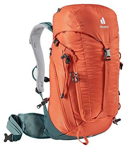 deuter Trail 20 SL Damen Klettersteig Wanderrucksack