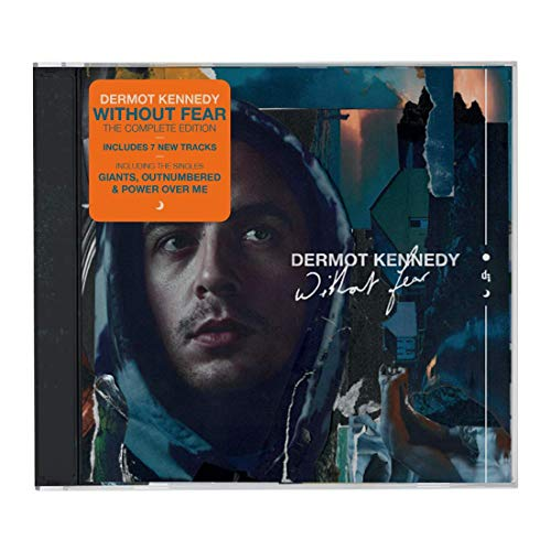 Without Fear (The Complete Edition)