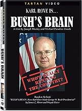 Bush's Brain Karl Rove Cover Art