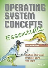 Best operating system concepts essentials silberschatz Reviews