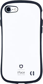iFace First Class Standard iPhone8 / 7 ケース 耐衝撃/ホワイト