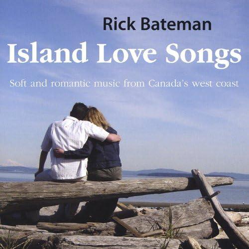 Rick Bateman