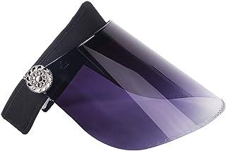 Darhoo 2PCS Cagoule avec 10 Filtres Echarpe Respirante pour Le Vent Bandanas Cagoule Vent Protection Anti Poussi/ère UV Couvre-Visage Hommes Femmes