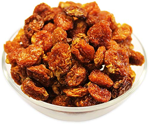 100g Organic Whole Dried Goldenberries Gluten Free Vegan Superfood Snack Smoothie, Baking Chutneys...