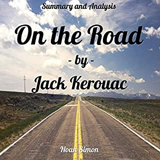 Summary and Analysis: On the Road by Jack Kerouac cover art