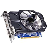 RKRZLB Video Card Video Card Fit for GIGABYTE Graphics Card GTX 750 Ti with NVIDIA GeForce GTX 750 Ti GPU 2GB GDDR5 128 Bit for PC Hdmi Dvi Video Card VGA Cards
