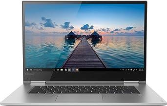 Lenovo Yoga 730 15.6 Inch 4K UHD 1TB SSD i7 16GB RAM 2-in-1 Touchscreen Laptop (1.8GHZ i7-8550U, NVIDIA GeForce GTX 1050) ...