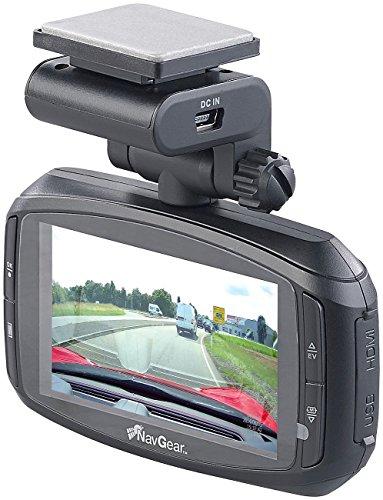 NavGear Super-HD-Dashcam MDV-3300 - 3