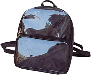 224027d6b8f8 Amazon.com: pin display backpack