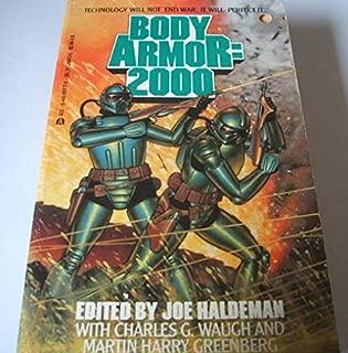 Body Armor/2000