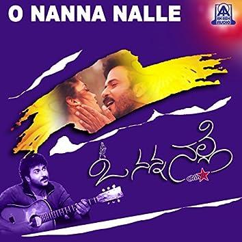 O Nanna Nalle (Original Motion Picture Soundtrack)