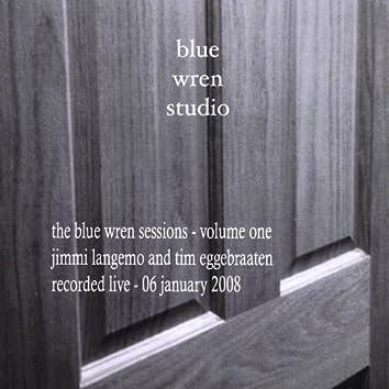 Blue Wren Sessions, Vol. 1