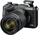 Canon EOS M6 Systemkamera