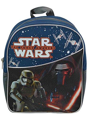 Star Wars: Episode 7 (The Force Awakens) Backpack, 11  - Blue