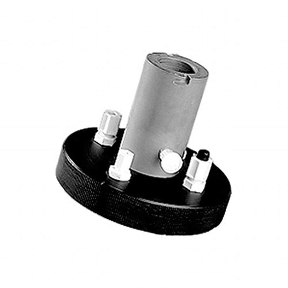 Corning Center Neck Cap Compression Fitting 8