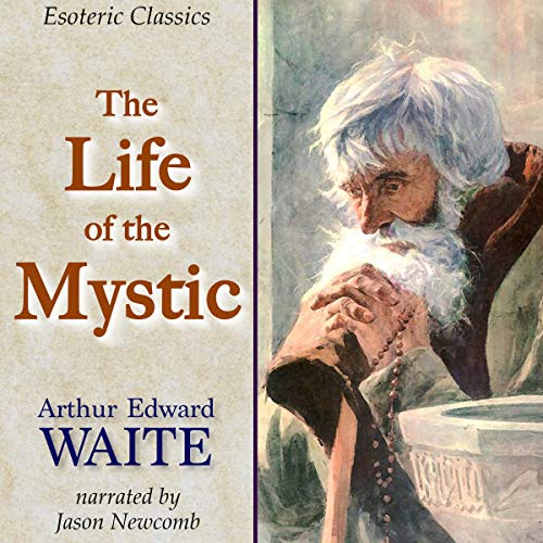 Couverture de The Life of the Mystic