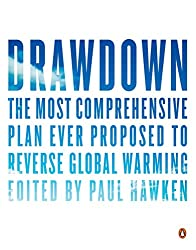 Image of the from cover of the book Project Drawdown