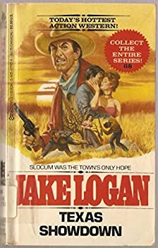 Texas Showdown - Book #68 of the Slocum