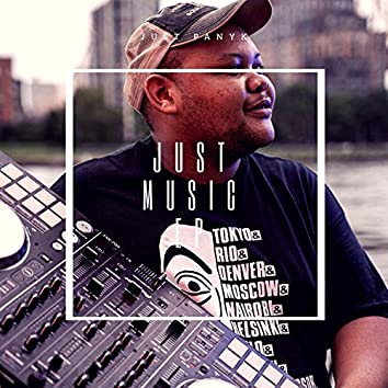 Just Music EP