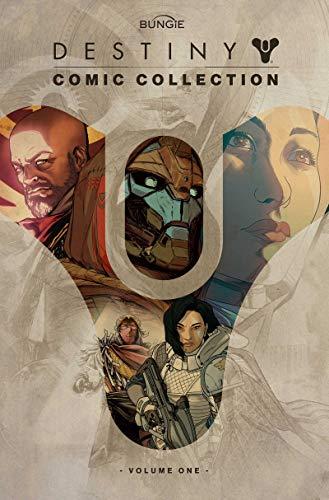 Destiny Comic Collection 1