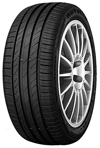 ROTALLA- pneus Setula S-pace Ruo1 225/50 R17 98V Xl avec protège-jante MFS