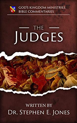 The Judges (English Edition)