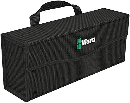 Wera 2go 3 Werkzeug-Box, 130 x 325 x 80 mm, 1 Stück, 05004352001