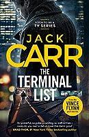 The Terminal List: A Thriller (Volume 1)