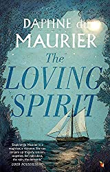 Books Set in Cornwall: The Loving Spirit by Daphne du Maurier. Visit www.taleway.com to find books from around the world. cornwall books, cornish books, cornwall novels, cornwall literature, cornish literature, cornwall fiction, cornish fiction, cornish authors, best books set in cornwall, popular books set in cornwall, books about cornwall, cornwall reading challenge, cornwall reading list, cornwall books to read, books to read before going to cornwall, novels set in cornwall, books to read about cornwall, cornwall packing list, cornwall travel, cornwall history, cornwall travel books