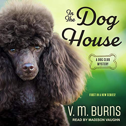In the Dog House cover art