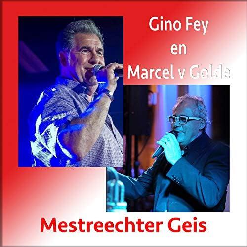 Gino Fey & Marcel van Golde