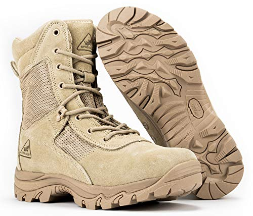 Best Rucking Boots