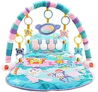 بناء الجسم, موسيقى, طفل دواسة البيانو الهيءه بناء الإطار، لعبة