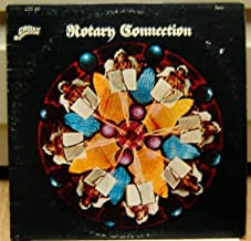 The Rotary Connection