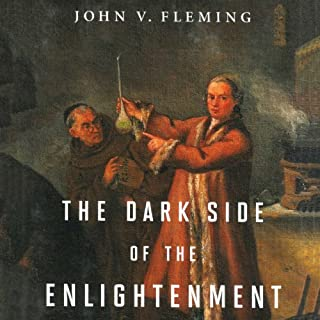 The Dark Side of the Enlightenment cover art