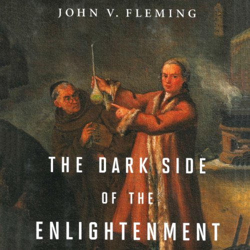 The Dark Side of the Enlightenment audiobook cover art