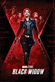 Pyramid Black Widow (Unfinished Business) Maxi Poster