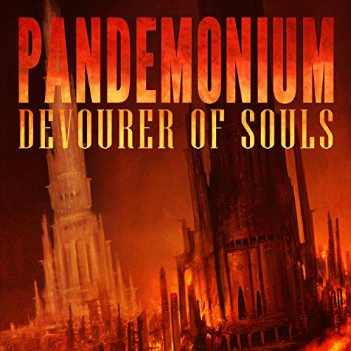 Pandemonium: Devourer of Souls cover art