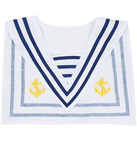 Accessori da marinaio per uomo e donna, ideali per costume da marinaio